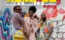 """Découvrez """"Roun OG"""" le nouveau clip de Shizu en featuring avec Fanny J et Warren"""