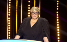 "TF1 / ""Le Grand concours"": Laurence Boccolini remplace Carole Rousseau"