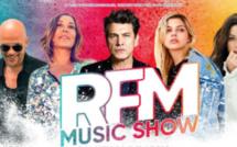 RFM TV fait revivre du 3 au 9 septembre le RFM MUSIC SHOW