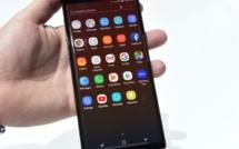 Samsung dévoile son nouveau smartphone, le Galaxy Note 9