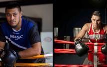 Boxe / Challenge Maco Nena: Les matches en direct et en exclusivité sur Polynésie la 1ère