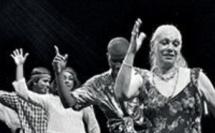 """""""Bourbon All Star"""" le gang survolté des légendes vivantes musicales, ce 20 octobre au TÉAT Champ Fleuri"""