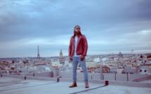 """Musique: SODAADE de retour avec son nouveau single """"LANMOU A NEG"""""""