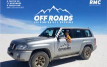 """""""Off Roads, les routes de l'extrêmes"""" présentée par Laury Thilleman, à partir du 12 novembre sur RMC découverte"""