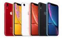 L'iPhone Xr désormais disponible chez Orange et SFR