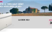 SFR lance deux nouvelles offres s'appuyant sur la performance de son réseau 4G/4G+