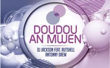 """DJ Jackson réunit la chanteuse haïtienne Rutshelle et le chanteur guadeloupéen Antonny Drew sur """"DOUDOU AN MWEN"""