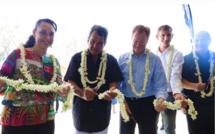 Polynésie: La mise en service du câble sous-marin Natitua prévue pour le 18 décembre
