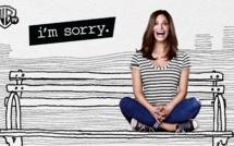 """Inédit: La sitcom """"I'm Sorry"""" débarque dés le 19 janvier sur Warner TV"""
