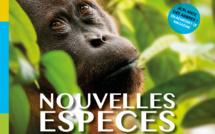 Terra Darwin, le nouveau magazine sur la nature, les sciences et les voyages qui plante des arbres