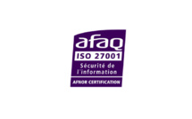 Exodata obtient la certification ISO-27001