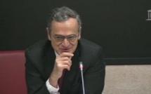 Roch-Olivier Maistre désigné pour succéder à Olivier Schrameck à la présidence du CSA