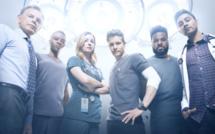 THE RESIDENT, la nouvelle série médicale incontournable débarque dés le 5 février sur Warner TV