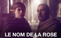 « Le Nom de la Rose », la première série « OCS Originals » diffusée dès le 5 mars sur OCS