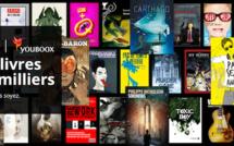 Free: Un accès illimité à une bibliothèque de plus de 30 000 livres numériques avec l'offre Youboox One
