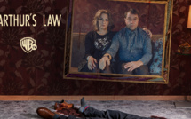 """Inédit: La série """"Arthur's Law"""" débarque à partir du 3 mars sur Warner TV"""