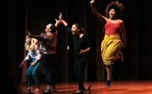 « Quelque chose » la pièce de théâtre sur l'inceste et la résilience de retour à la Réunion pour trois représentations