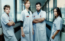 Canal+: La Création Originale Hippocrate primée aux trophées du Film Français