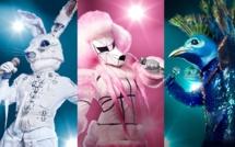TF1 va adapter l'émission musicale « The Masked Singer » avec Camille Combal à l'animation