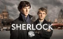 Sherlock, le plus célébre des détectives débarque sur Warner TV à partir du 24 mars