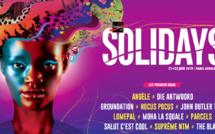Solidays 2019: Macklemore, Parov Stelar et Dadju rejoignent l'affiche