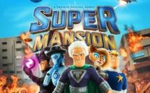 """La série d'animation """"SuperMansion"""", créé par le héros de """"Breaking Bad"""" et le créateur de """"Robot Chicken"""", arrive à partir du 17 avril sur MCM"""
