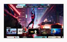 Apple dévoile Apple TV+ son service de vidéo à la demande
