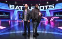 [Inédit]: BattleBots, le choc des Robots avec Issa Doumbia et Cartman débarque à partir du 14 mai en exclusivité sur Gulli