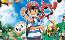 """La 22e saison de Pokemon """"Soleil et Lune Ultra-Légende"""" arrive sur Canal J à partir du 3 juin"""