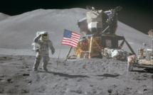 """National Geographic célèbre le 50ème anniversaire des premiers pas de l'homme sur la lune avec le documentaire évènement """"Apollo: Missions vers la lune"""""""