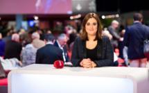 Public Sénat: Oriane Mancini nommée à la présentation de la Matinale dès la prochaine rentrée