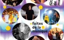 Kassav', Ousanousava, Christine Salem, Firmin Viry...: Plus de 12 heures de programmes célébrer la Fête de la Musique sur Réunion La 1ère