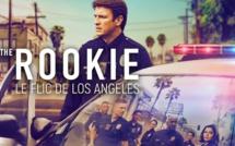 """La série policière """"The Rookie"""" débarque à partir du 5 juillet sur M6"""