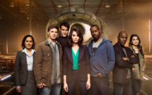 """La série de Science-Fiction """"Timeless"""" débarque à partir du 27 juillet sur TF1"""