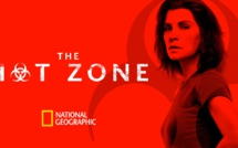La série événement THE HOT ZONE débarque dés le 22 septembre sur National Geographic