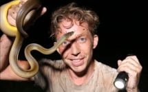 Le Zoologiste Jack Randall arrive sur National Geographic Wild