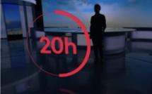 France 2: Nouvel habillage des JT à partir du lundi 26 août