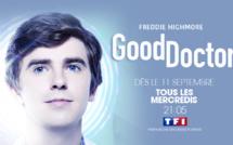 La saison 2 inédite de GOOD DOCTOR débarque dés le 11 septembre sur TF1