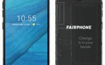 Orange distribue en exclusivité le Fairphone 3 en France, le smartphone à l'approche éthique et au design modulaire