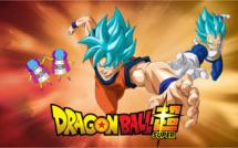 Les ultimes épisodes de Dragon Ball Super arrivent en octobre sur TOONAMI