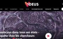 Le CFRT lance Vodeus, sa nouvelle plateforme de streaming