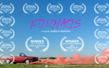 FORNACIS, le long-métrage d'Aurélia Mengin en Sélection Officielle à la 22ème édition du Festival International de Cinéma d'Amérique Centrale et des Caraïbes