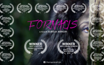 FORNACIS le premier long-métrage d'Aurélia Mengin en Sélection Officielle lors de la 13ème Édition du Festival CINÉ EXCESS en Angleterre