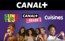 3 nouvelles chaînes débarquent dans les Offres Canal+ Afrique !