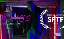 FORNACIS: Le tour du monde continue pour Aurélia Mengin, direction la Colombie pour le Festival Sci-Fi, Terror & Fantasia de Bogota