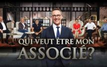 """""""Qui veut être mon associé"""" avec Julien Courbet, dès le 14 janvier sur M6"""