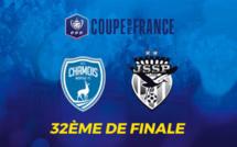 Football: 2è tour de la Coupe de France - La JS Saint-Pierroise face aux pros des Chamois Niortais ce samedi sur Réunion La 1ère