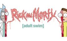 TV / SVOD: La saison 4 inédite de Rick et Morty débarque dés le 14 février sur Adult Swim