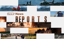 « VICE NEWS REPORTS », le nouveau rendez-vous au coeur de l'actualité Internationale à découvrir dés le 13 janvier sur VICELAND