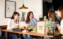 La Réunion: Uber Eats, l'application de livraison de repas à domicile s'installe dans la ville de Saint-Denis